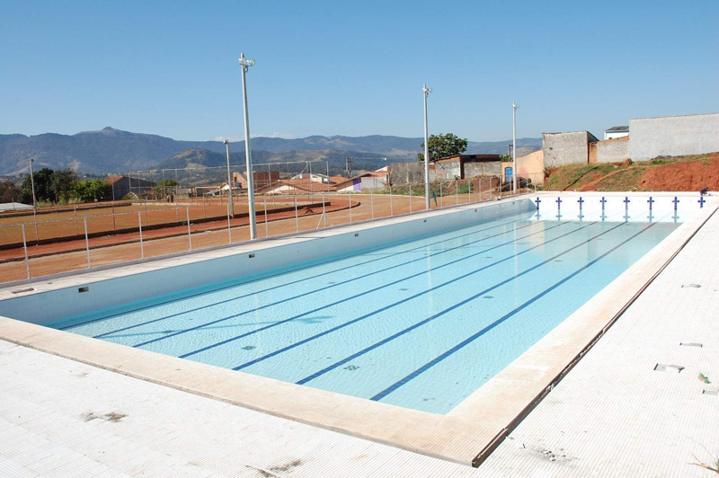 O atibaiense nova piscina do imperial beneficiar mais for Piscina 50 metros sevilla